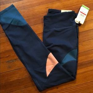 Gaian Yoga Pants Size Small